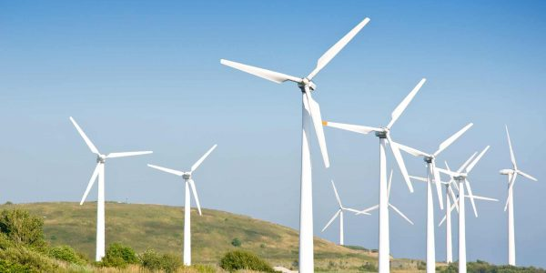 Dust Collection for the Renewables Industry