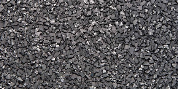 Graphite Dust Collection