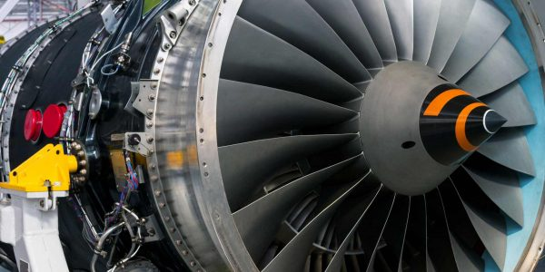 Dust Collection and Fume Control for Aerospace Manufacturing