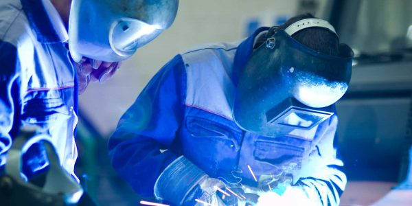 Weld School Clean Air Systems: Weld Fume Collection