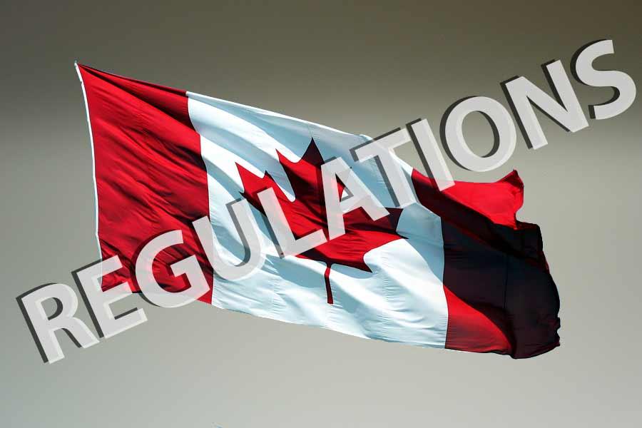 Canadian Regulations