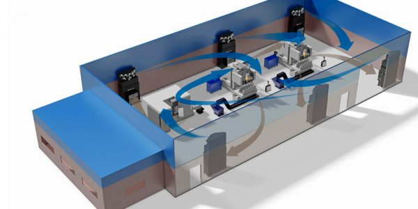 RoboVent Facility Wide Source Capture Solutions