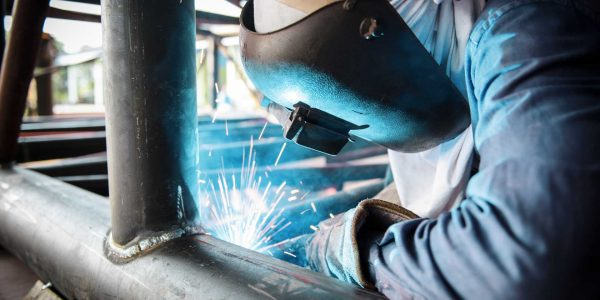 Reducing the Risk of Manganese Exposure for Welders