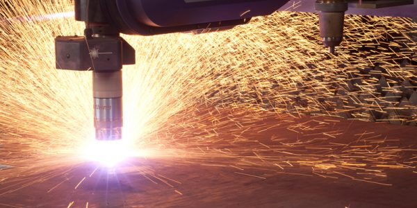 Ventilation Solutions for Plasma Cutting